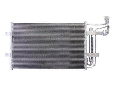 Kondenzator  Mazda 3 03-