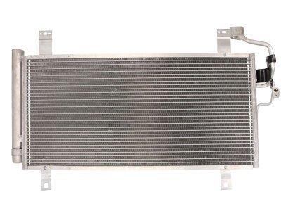 Kondenzator  Mazda 6 02-