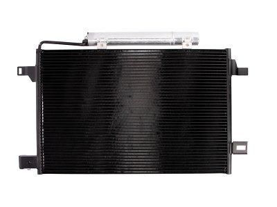 Kondenzator Mercedes-Benz A-Klasa W169 / B W245