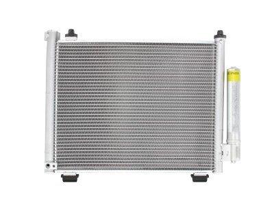 Kondenzator Opel Agila 03- diesel