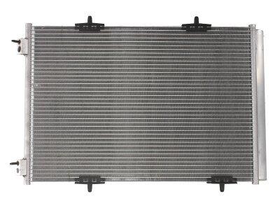 Kondenzator  Peugeot 1007 / 207 1.6 HDI