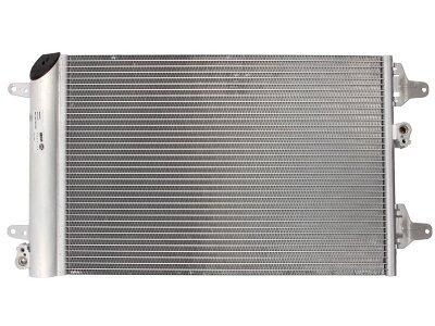 Kondenzator Seat Alhambra / Volkswagen Sharan 00-