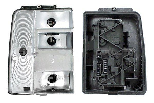 Kontaktna plošča Citroen BX 82-94, karavan