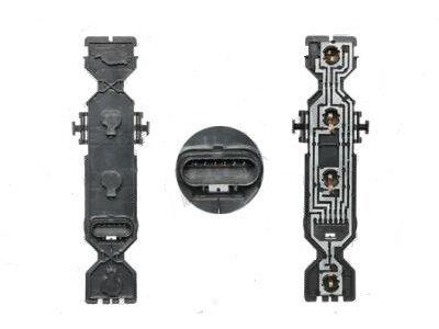 Kontaktplatte Ford Transit Connect 06-