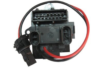 Kontrolni element ventilacije Renault Clio 98-