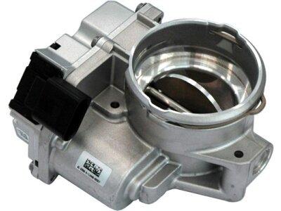 Kontrolni poklopac, Prigušna zaklopka E11-0018 - Audi, Škoda, Volkswagen