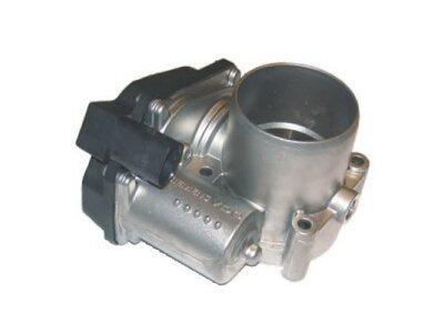 Kontrolni poklopac, Prigušna zaklopka E11-0025 - Audi, Škoda, Volkswagen