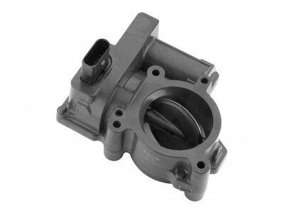Kontrolni poklopac, prigušni ventil Audi A2 00-05