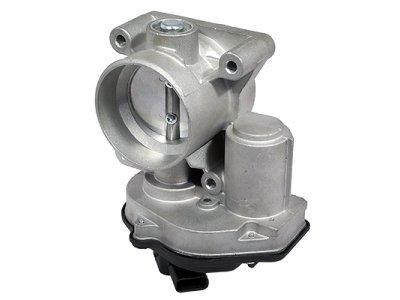 Kontrolni poklopac, prigušni ventil E11-0027 - Ford