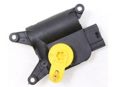Kontrolni poklopac unutrašnje ventilacije 1331SN1X - Volkswagen, Seat, Audi