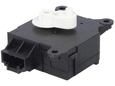 Kontrolni poklopac unutrašnje ventilacije 1331SN2X - Volkswagen, Seat, Audi