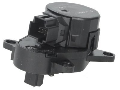 Kontrolni poklopac unutrašnje ventilacije 57B1SN1X - Citroen, Peugeot