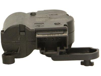 Kontrolni poklopac unutrašnje ventilacije 9541SN-1 - Volkswagen, Seat, Škoda