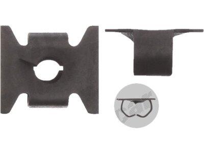 Kopča za pričvršćivanje (metalna) 6521475 - Seat Cordoba - Seat Cordoba 02-08