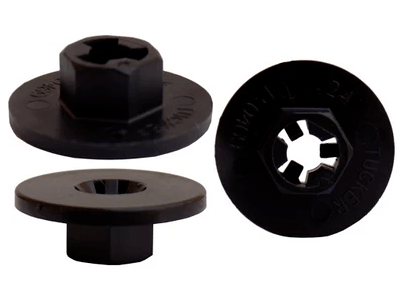 Kopče za prčivršćivanje (Za zaštitu blatobrana) Alfa Romeo 159 05-12