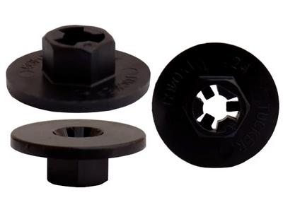 Kopče za pričvršćivanje (Za zaštitu ispod blatobrana) Alfa Romeo 159 05-12