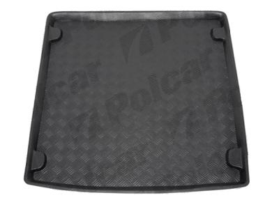 Korito prtljažnika 1334WB-6 - Audi A4 00-08 kombi, brez zaščite