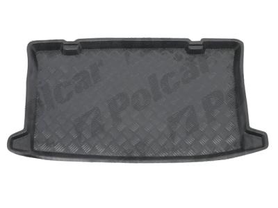 Korito prtljažnika Chevrolet Aveo 03-06, bez zaštite