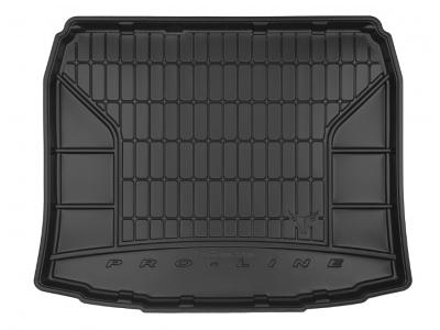 Korito prtljažnika (guma) Audi A3 03-13
