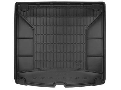 Korito prtljažnika (guma) BMW Serije 5 03-10 (kombi), PRO-Line