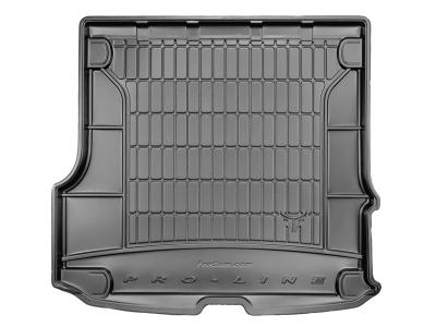 Korito prtljažnika (guma) BMW X3 03-10