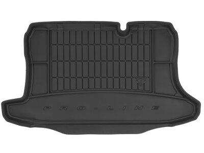 Korito prtljažnika (guma) FROTM402690 - Ford Fusion 02-12, brez police za prtljago