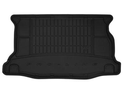Korito prtljažnika (guma) FROTM403031 - Honda Jazz III 07-14, hatchback, 5 sedežev