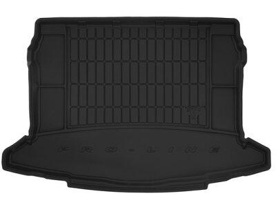 Korito prtljažnika (guma) FROTM403406 - Škoda Karoq 17-, spodnja polica