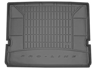 Korito prtljažnika (guma) FROTM404595 - Ford Galaxy II 06-15, 3 vrste sedežev