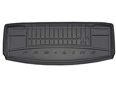 Korito prtljažnika (guma) FROTM405622 - Seat Tarraco 18-, 7 sedežev, 3 vrsta sedežev