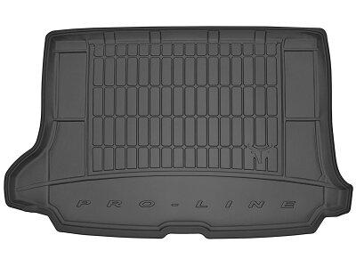 Korito prtljažnika (guma) FROTM405820 - Audi Q2 16-, zgornja polica