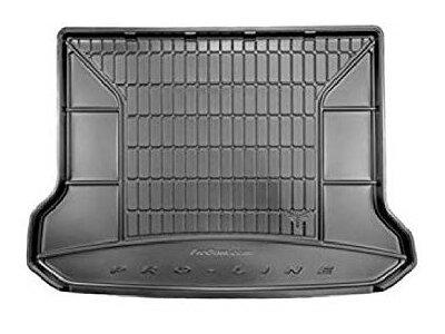 Korito prtljažnika (guma) FROTM405912 - Fiat Grande Punto 05-12, 5 vrat