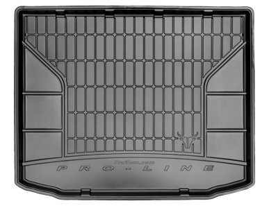 Korito prtljažnika (guma) Mitsubishi ASX 10-, PRO-Line