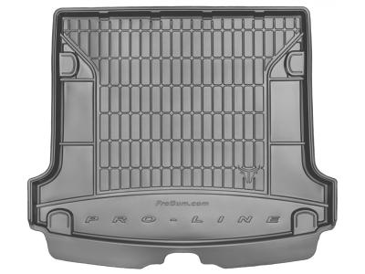 Korito prtljažnika (guma) Peugeot 307 SW 01-08