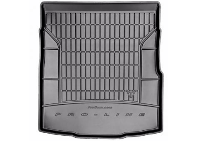 Korito prtljažnika (guma) Volkswagen Passat Sedan 14-