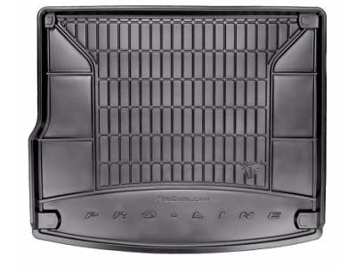 Korito prtljažnika (guma) Volkswagen Touareg II 14-