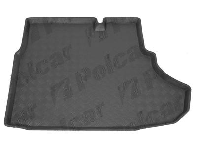 Korito prtljažnika Mitsubishi Lancer 00-07, brez zaščite