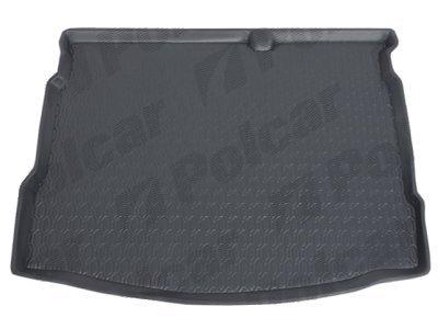 Korito prtljažnika Nissan Qashqai 07-14, elastomer