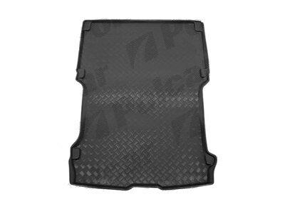 Korito prtljažnika Opel Combo 00-03, 2 sedeža, dodatno, brez zaščite