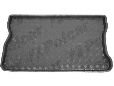 Korito prtljažnika Opel Corsa 00-06 Hatchback, brez zaščite