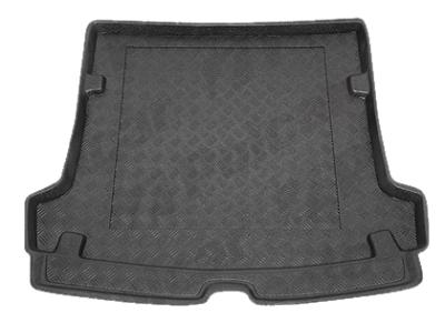 Korito prtljažnika Peugeot 307 01-08, brez zaščite