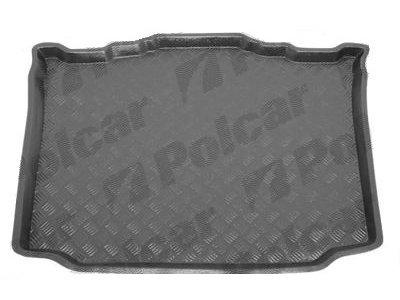 Korito prtljažnika Škoda Roomster 06-10