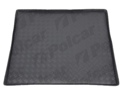 Korito prtljažnika Univerzalno 100x120 cm, bez zaštite