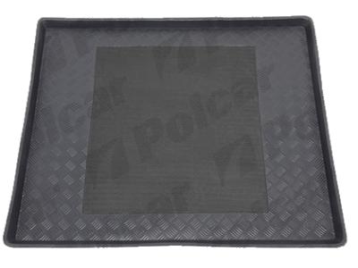 Korito prtljažnika Univerzalno 100x120 cm, sa zaštitom