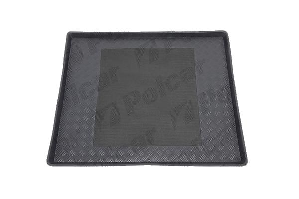 Korito prtljažnika Univerzalno 100x120 cm, z zaščito
