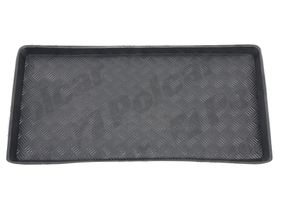 Korito prtljažnika Univerzalno 100x50 cm, bez zaštite