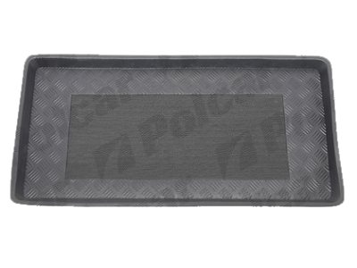 Korito prtljažnika Univerzalno 100x50 cm, sa zaštitom (samo na zahtev)