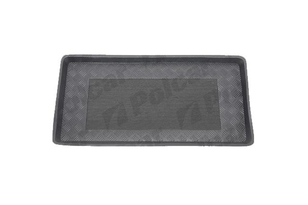 Korito prtljažnika Univerzalno 100x50 cm, z zaščito
