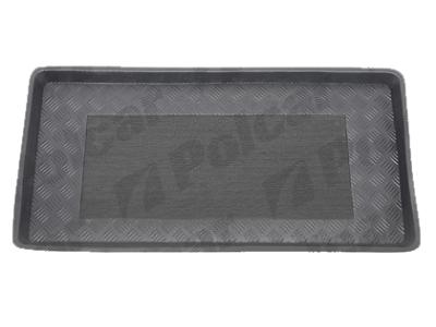 Korito prtljažnika Univerzalno 100x50 cm, z zaščito (samo po naročilu)