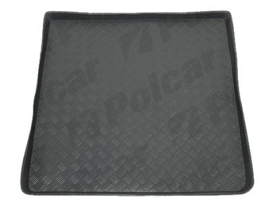 Korito prtljažnika Univerzalno 101x106 cm, brez zaščite